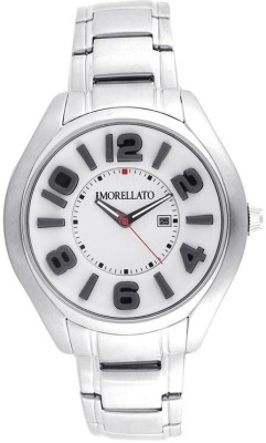 Morellato R0153104002 Analog Watch  - For Men