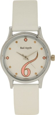 Red Apple RA123 Analog Watch  - For Women