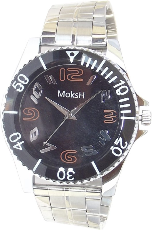 Moksh AM1004 Analog Watch For Men