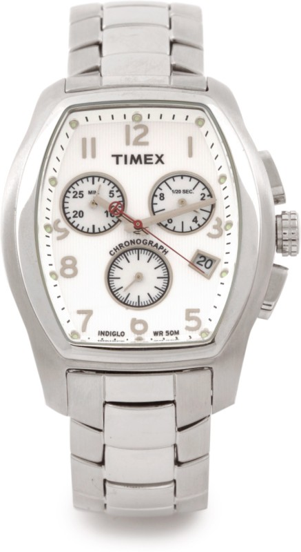 Timex T2M986 Chronograph Analog Watch For Men