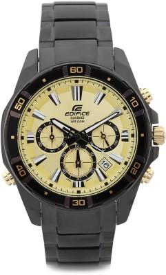 Casio EX173 Edifice Analog Watch  - For Men