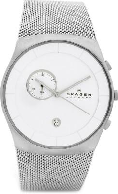 Skagen SKW6071 Watch  - For Men