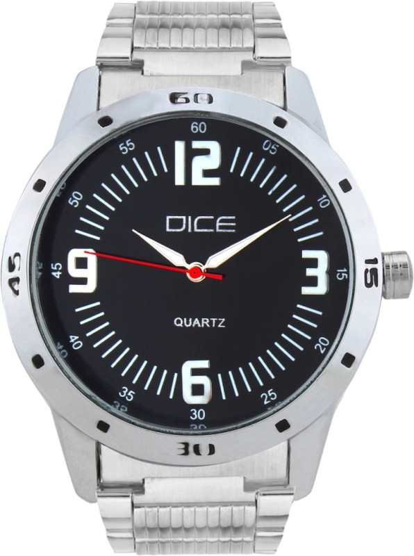Dice NMB B088 4271 Numbers Analog Watch For Men