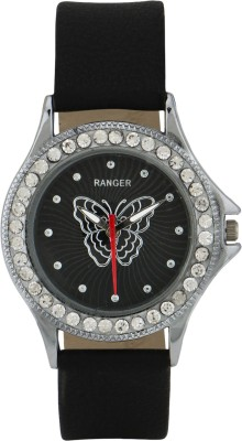 Indostar RANG_009 Basic Analog Watch  - For Women