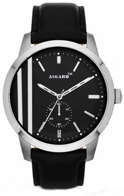 Asgard 2LINES Analog Watch  - For Men, Boys