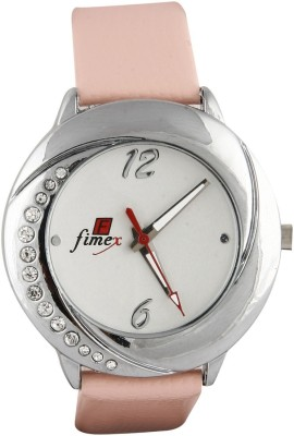 Fimex A-Fem_8 Femwa_1050 Analog Watch  - For Women