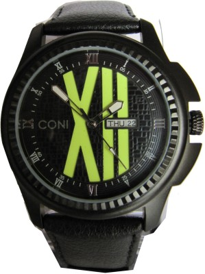 Coni MNH 7003 SL03 CONI Analog Watch  - For Men