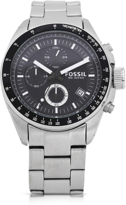 Fossil CH2600IE Analog Watch - For Men