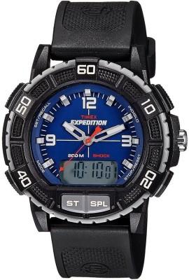 Timex T49968 Analog-Digital Watch - For Men