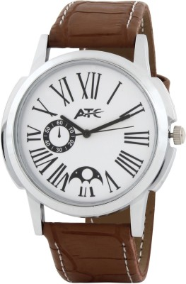 ATC W06 Analog Watch  - For Men