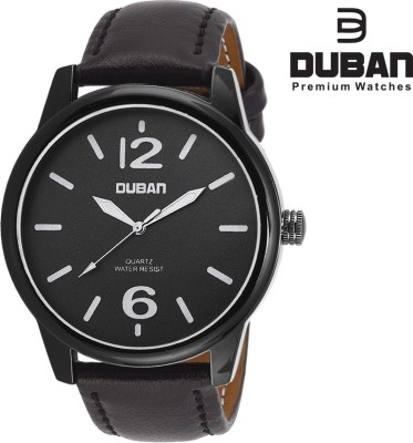 DUBAN WT25 Premium Analog Watch  - For Men