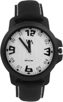 Watch Me WMAL-009-Wx Watches Analog Watch  - For Men