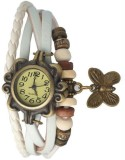 Sir Time Bracelet Style Vintage Analog W...