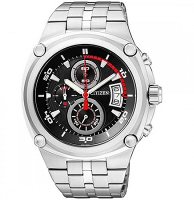 Citizen AN3450-50E Analog Watch - For Men