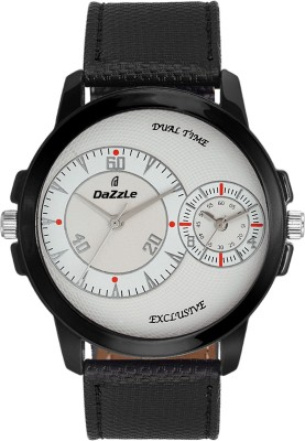 dazzle DUAL DISPLAY WATCH DL-GR910 Analog Watch  - For Boys, Men