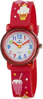 Horo K178 Analog Watch  - For Boys, Girls