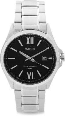 Casio A828 Enticer Analog Watch - For Men
