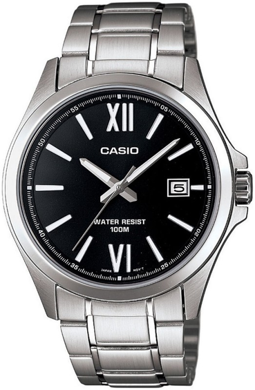 Casio A828 Enticer Mens Analog Watch For Men