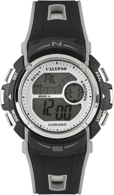 Calypso K5610/8 Digital Watch  - For Men
