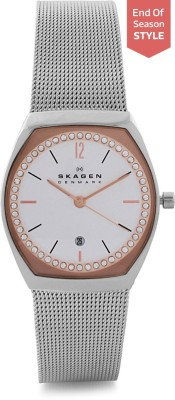 Skagen SKW2051 Analog Watch - For Women