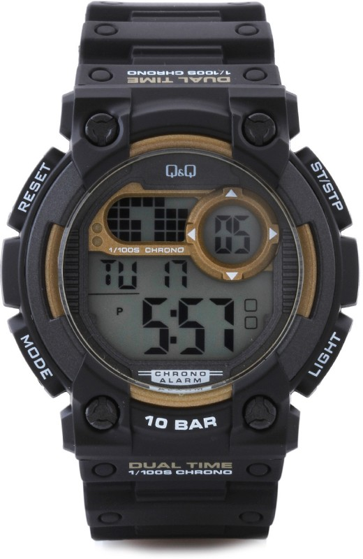 QQ M141J003Y Digital Watch For Men