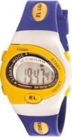 Vizion 8551090-1YBLUE Sports Series Digital Watch  - For Boys & Girls