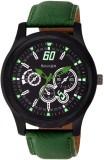 SAMEX SAM3037GRN Analog Watch  - For Men