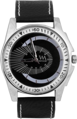WM WMAL-068-Bb Analog Watch  - For Men