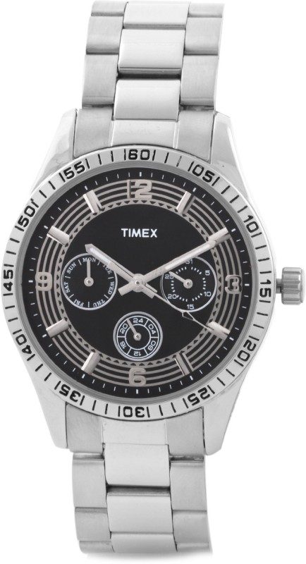 Timex TI000W20100 Analog Watch For Men