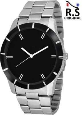 R.S ORIGINAL RS-ORIGINAI-R126 Analog Watch  - For Men