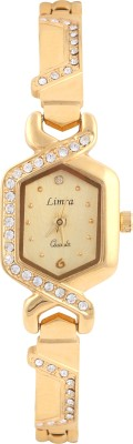limra lm1188 Analog Watch  - For Girls, Women