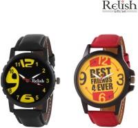 Relish R-644C Analog Watch  - For Men