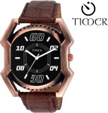 TIMER TC-Exclusive-6063 Analog Watch  - ...