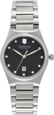 Victorinox 241512-1 Basic Analog Watch  - For Women