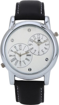 IIK Collection IIK504M Dual Time Analog Watch  - For Men