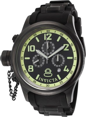 Invicta 1805 Russian Diver Analog Watch  - For Men