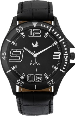 Hala 10018 Basic Analog Watch  - For Men