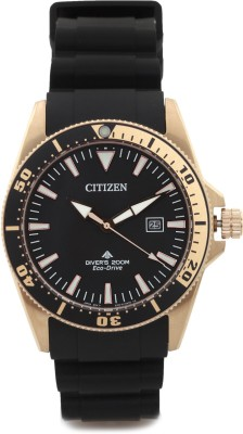 Citizen BN0104-09E Analog Watch  - For Men