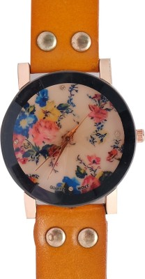 Super Drool ST2382_WT_TANOCT Analog Watch  - For Women, Girls