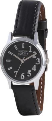 CARLOS CR-74010 Analog Watch  - For Girls