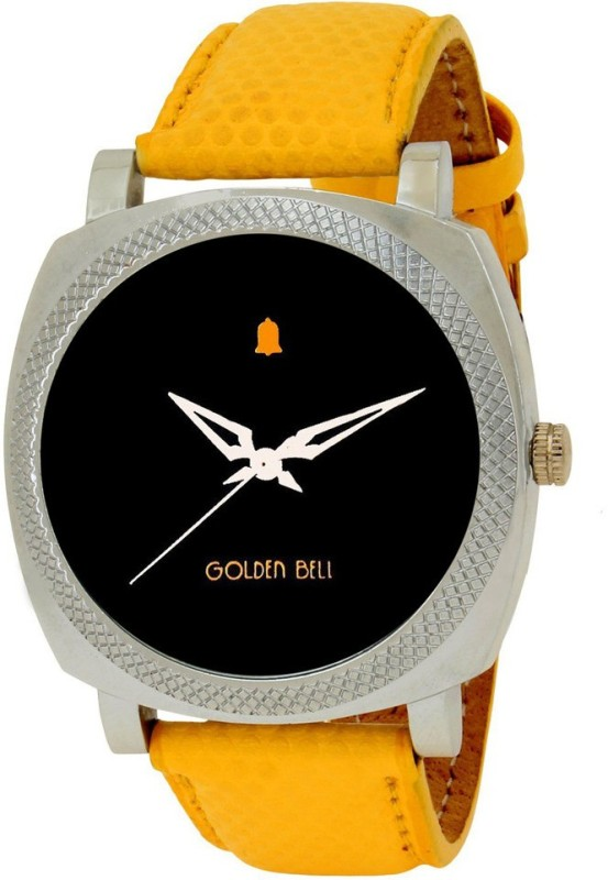 Golden Bell 408GB Casual Analog Watch For Men