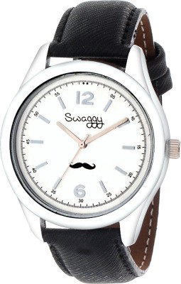 Swaggy NN180 Analog Watch  - For Men