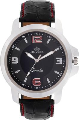 Roycee 1375-SL03 Analog Watch  - For Men