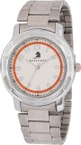 Beaufort BT-1137-SS-SIL Analog Watch  - ...