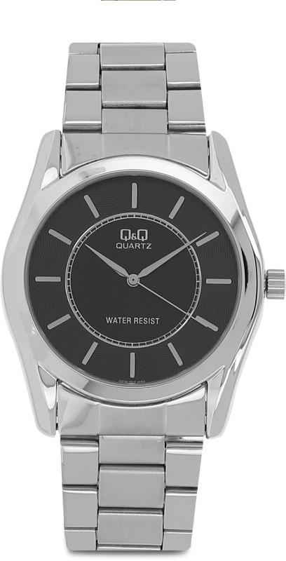 QQ Q638J202Y Analog Watch For Men