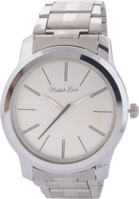 Modish Look MLJW10701 Analog Watch  - For Men