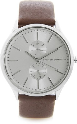 French Connection FC1222EGJ Watch  - For Men