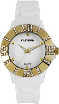 Calypso K5649/2 Analog Watch  - For Women