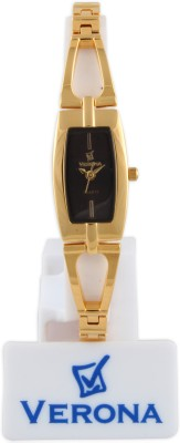 VERONA VST7692L-GC1 (1) Analog Watch  - For Women