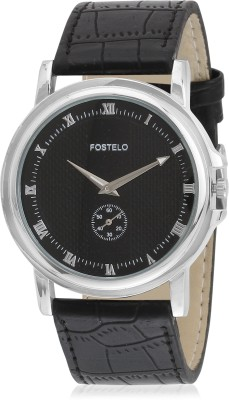 Fostelo Wat-344 Signature Collection Analog Watch  - For Men